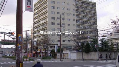 中古マンション東大阪市 アクロ...